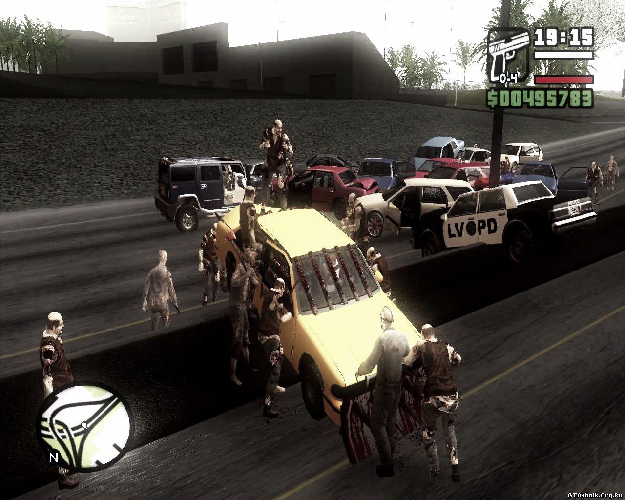 Download gta: san andreas zombie alarm mod free — networkice. Com.